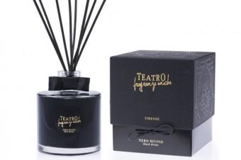 Spirito di-vino, Teatro fragranze va in scena