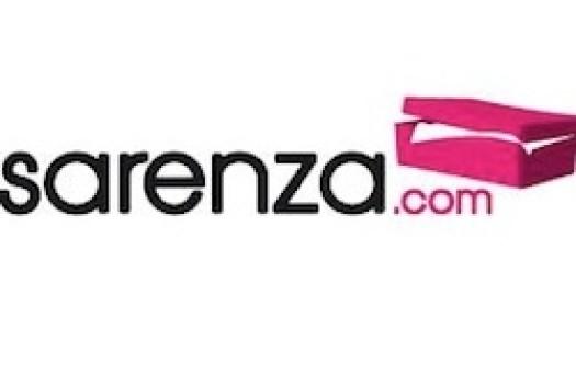SARENZA|| Cenerentola 2.0