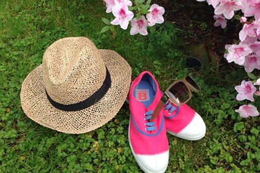 Le sneakers BENSIMON fanno moda
