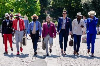 10 ottimi e validi motivi per non vestirsi alla cazzo