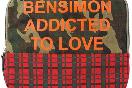Profumo d'autunno con BENSIMON