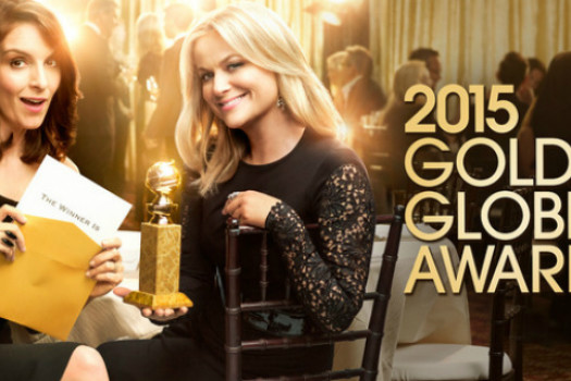 Golden Globes 2015|| I voti del red carpet
