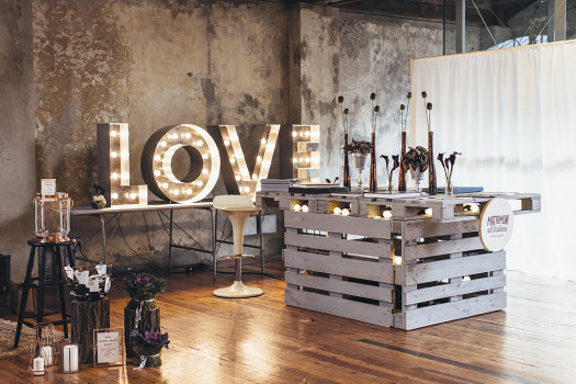 The Love Affair regno del matrimonio creativo