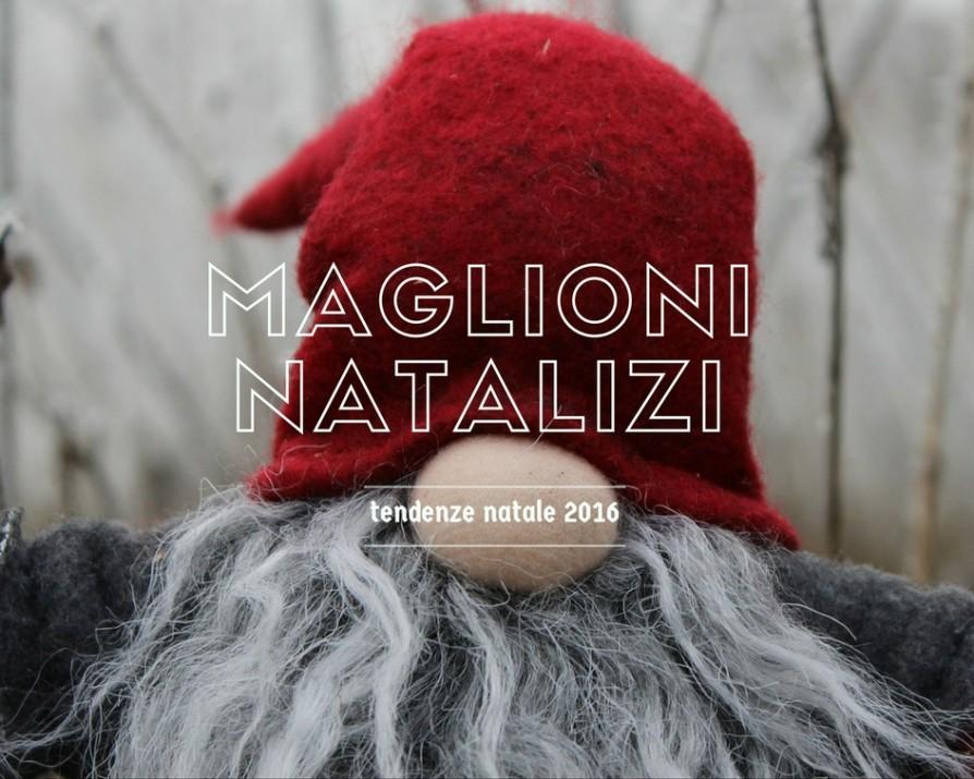 maglioni