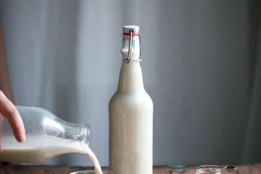 Io, l'intolleranza al lattosio e i vaffanculi