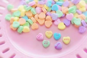 A digiuno di cuori nel giorno dell'amore