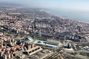 GUIDA| Weekend a Valencia accessibile