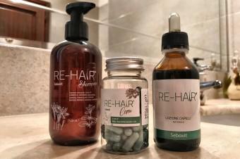 Re-hair capelli nuovi per l'estate