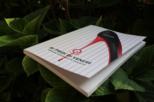 Ai piedi di Venere – manuale astrologico di seduzione