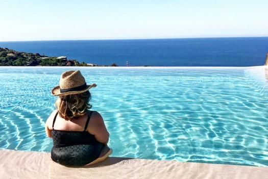 Dove dormire a Pantelleria
