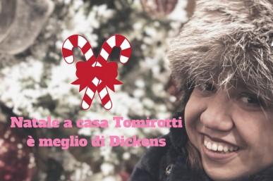 Natale a casa Tomirotti è meglio di Dickens